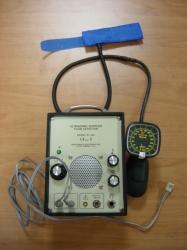 Mesure de la pression artérielle - Clinique vétérinaire du..